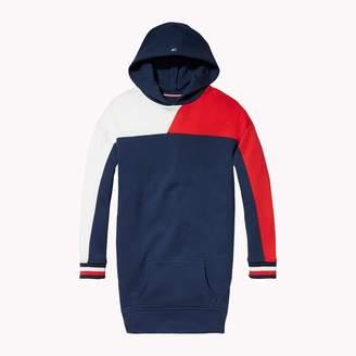 Tommy Hilfiger TH Kids Sport Colorblock Dress