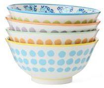 Ditsy Dot Bowls