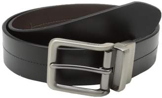 Fossil Men's Brandon Reversible Belt