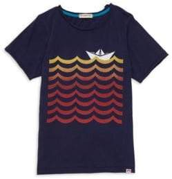 Appaman Baby Boy's, Little Boy's& Boy's Eclipse Graphic Tee