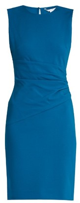 DIANE VON FURSTENBERG Glennie dress $348 thestylecure.com