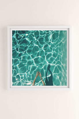 Max Wanger Diver Art Print