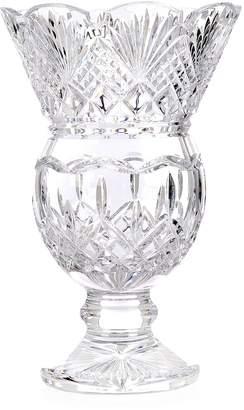 Waterford Lismore Thistle Vase