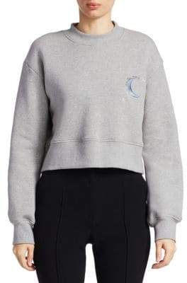 Cinq à Sept Julien Moon Sweatshirt