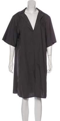Sofie D'hoore Oversize Knee-Length Dress