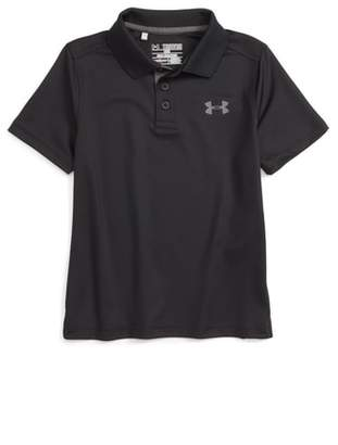 Under Armour Performance HeatGear(R) Polo