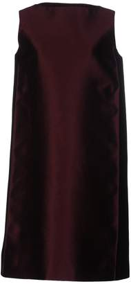 Capucci Knee-length dresses