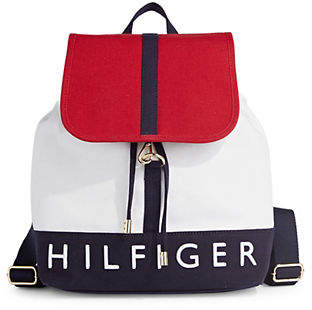 Tommy Hilfiger Sporty Signature Backpack