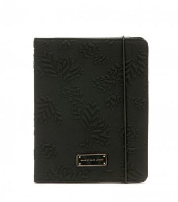 Marc By Marc Jacobs Cover Tablet Marc By Marc Jacobs Rilievo Nera