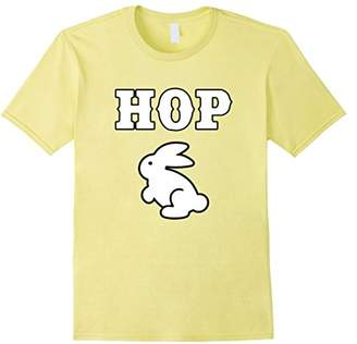 Hop Easter Egg and Bunny T-Shirt