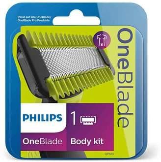 OneBlade Body Kit QP610/50