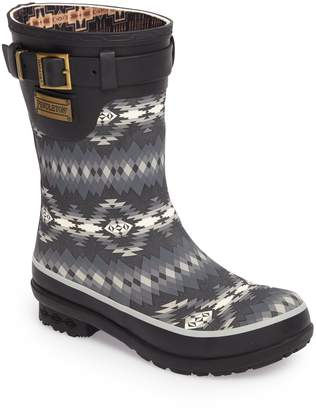 Pendleton Papago Park Short Rain Boot