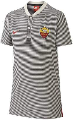 Nike A.S. Roma Modern Authentic Grand Slam Older Kids'Polo