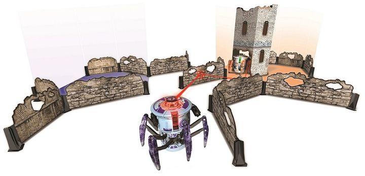 HEXBUG Battle Spider Battle Ground