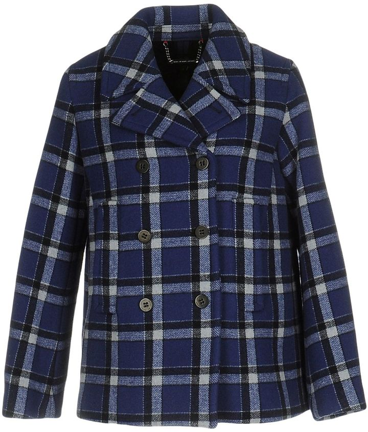 Marc By Marc Jacobs MARC BY MARC JACOBS Coats