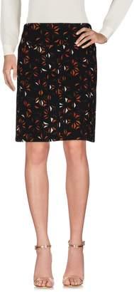 Laura Urbinati Knee length skirts