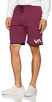 RVCA Men's Layers II 19IN Short