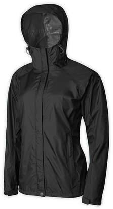 Ems Women's Thunderhead Full-Zip Hooded Waterproof Jacket