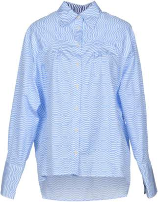 Thierry Colson Shirts