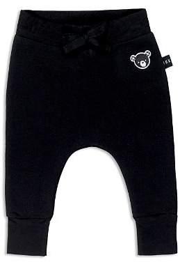 Huxbaby Unisex Fleece Jogger Pants - Baby