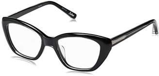 Elizabeth and James Women's Selma EJO WCL02/00 Cateye Eyeglasses