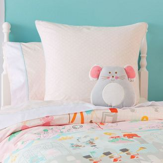 Hiccups Ella European Pillow Case