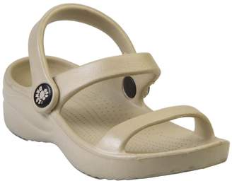 Dawgs Kids 3-Strap Sandals