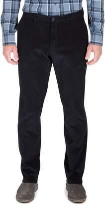 Haggar Heritage Straight-Fit Corduroy Pants