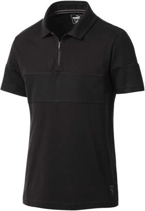 Ferrari Winter Polo Shirt