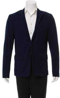 Rag & Bone Two-Button Blazer