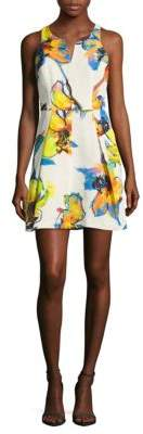 Racerback Dress $475 thestylecure.com
