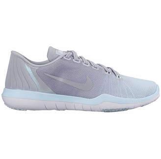 Nike Flex Supreme 5 Womens Training Shoes Lace-up