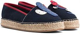 Tommy Hilfiger Patch Espadrille