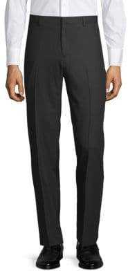 Saks Fifth Avenue Classic Stretch Dress Pants