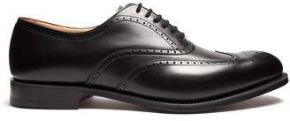 Church's Berlin leather derby shoes
