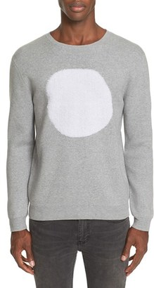Men's Saturdays Nyc Everyday Graphic Pullover $175 thestylecure.com