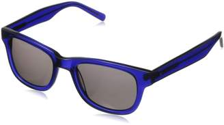 Mulholland Eyefly Drive Square Sunglasses