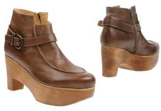 Ellen Verbeek Shoe boots