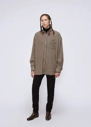 Our Legacy Borrowed Button-Down Shirt