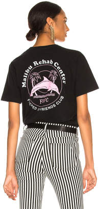 Local Authority Malibu Rehab Tee