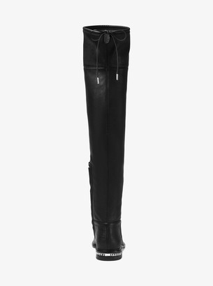 8548b312a55 MICHAEL Michael Kors Jamie Stretch Over-The-Knee Boot