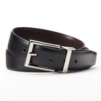 Chaps Reversible Leather Belt - Boys