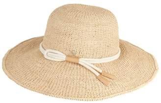 Helen Kaminski Bilbao Wide Brim Hat