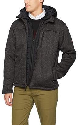 Ben Sherman Men's Spyder Vestee Jacket