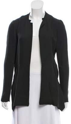 Marni Draped Open Front Jacket