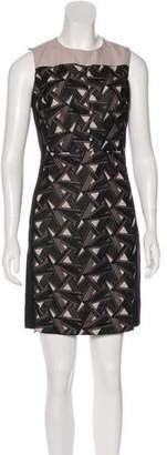 Diane von Furstenberg Reona Mini Dress