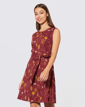 Sunday Afternoon Dress