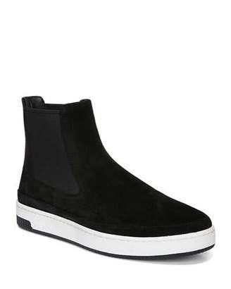 Vince Rhys Water-Repellant High-Top Sneakers