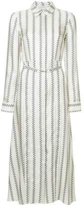Gabriela Hearst Jane dress