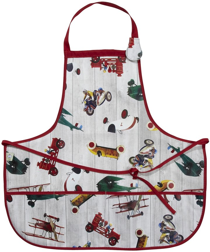 SugarBooger by O.R.E. Kiddie Apron - Wind Up Toy